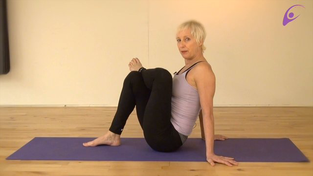 12- Stretch