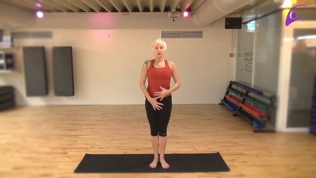 G Power Pilates