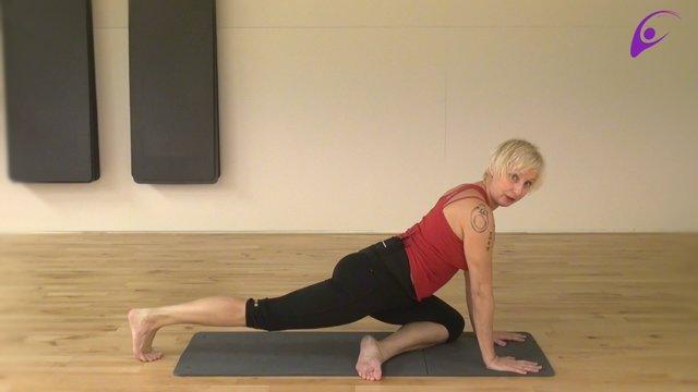 25-Pilates stretch