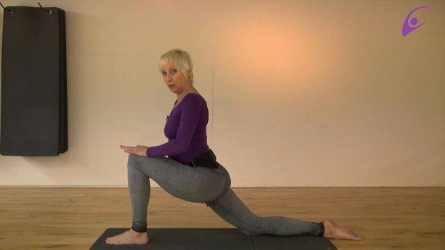 Nummer 10: Stretch 10 min