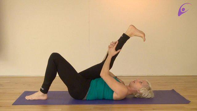 Nummer 20: Stretch 10 minuten
