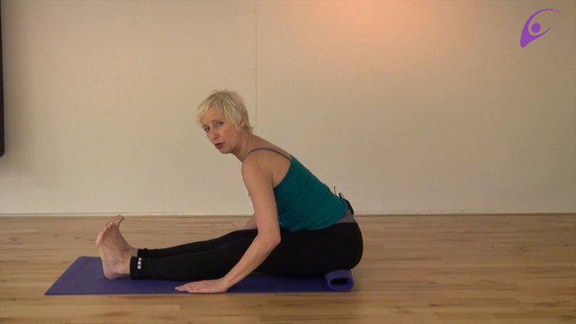 Nummer 5: Stretch 10 minuten